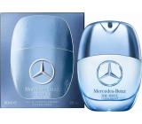 Mercedes-Benz Mercedes Benz The Move Express Yourself Eau de Toilette for Men 60 ml
