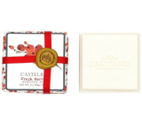 Castelbel Fresh Berries - Fresh berries Christmas toilet soap 2 x 150 g, cosmetic set