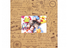 Albi Photo album For school photography 25 sheets 24 x 25 cm