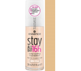 Essence Stay All Day 16h Long-lasting Foundation make-up 05 Soft Cream 30 ml