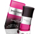 Bruno Banani Dangerous Woman Eau De Toilette Spray 20 ml