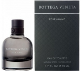 Bottega Veneta pour Homme Eau de Toilette 50 ml
