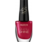 Astor Quick & Shine Nail Polish lak na nehty 305 A Drive In My Cabriolet? 8 ml