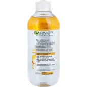 Garnier Skin Naturals Two-phase 3in1 micellar water with 400 ml oil