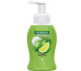 Palmolive Magic Softness Lemon & Mint foam liquid hand sanitizer dispenser 250 ml