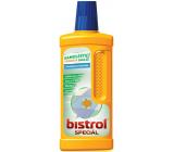 Bistrol Special self-polishing wax emulsion with anti-slip additive 500 ml
