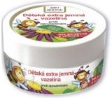 Bione Cosmetics Baby Extra Soft Vaseline 155 ml
