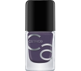 Catrice ICONails Gel Lacque lak na nehty 19 Johnny Deep 10,5 ml