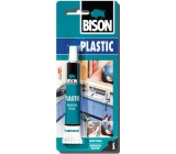 Bison Plastic adhesive for cold welding of hard plastics 25 ml