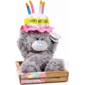 Me to You Teddy bear birthday hat 14 cm