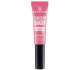 Essence Colour Boost Vinylicious tekutá rtěnka 03 Pink Interest 8 ml