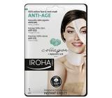 Iroha Cotton Anti-Age Mask 1549
