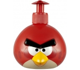 Angry Birds Red Rio 3D figurine liquid soap for children 400 ml