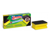 Spontex 3 Super Max sponge shaped large 3 pieces