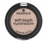 Essence Soft Touch mono eyeshadow 02 Champagne 2 g