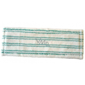 Spokar Green Line GL03N spare mop made of microfiber 46.5 x 16 cm