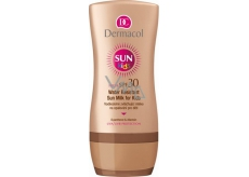 Dermacol Sun Kids SPF30 waterproof sun lotion for children 200 ml