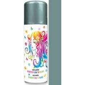 Angel Washable color hairspray silver 125 ml