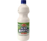 Madel Acido Muriatico 33% detergent for Wc 1 l