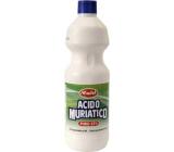 Madel Acido Muriatico 33% čistící prostředek na Wc 1 l