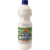 Madel Acido Muriatico 33% cleaner for WC 1 l