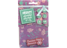 Airpure Scented Sachets Precious Petals Romance Scented Bag 1 piece