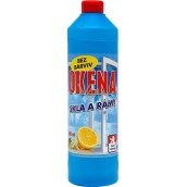 Glass windows and frames universal cleaner 500 ml