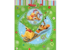 Albi Gift paper small bag 13.5 x 11 x 6 cm Christmas TS4 98897
