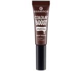Essence Colour Boost Vinylicious tekutá rtěnka 10 I m dark I m back 8 ml