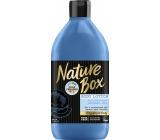 Nature Box Coconut Moisturizing body cream with 100% cold pressed coconut oil 385 ml