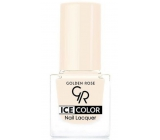 Golden Rose Ice Color Nail Lacquer mini nail polish 109 6 ml