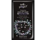 Selfie Project Cleansing Peeling Star Mask Shining Like Stars