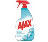 Ajax Bathroom Bathroom Cleaner Sprayer 750 ml