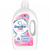 Coccolino Care Wool and silk special care for sensitive fabrics washing gel 75 doses 3 l