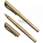 Koh-i-Noor Metallic marker marker 2 mm, gold