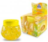 Milo Fresh Lemon gel air freshener 115 g