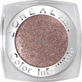 Loreal Paris Color Infaillible Eyeshadow 033 Tender Caramel 3.5 g