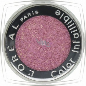 Loreal Paris Color Infaillible Eyeshadow 036 Naughty Strawberry 3.5 g