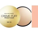 Max Factor Creme Puff Refill Makeup & Powder 50 Natural 21 g