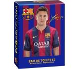 EP Line FC Barcelona Messi toaletní voda pro muže 100 ml