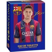 FC Barcelona Messi EdT 100 ml men's eau de toilette