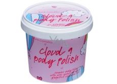 Bomb Cosmetics Cloud 9 - Cloud 9 Natural body shower peeling 365 ml