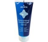Alpa 100 ml massage gel