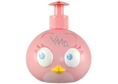 3D ANGRY BIRDS Liquid Soap 400ml