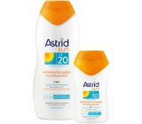 Astrid Sun opal.OF20 milk 200ml + milk OF10 1386