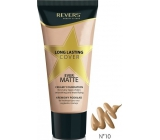 Reverse Makeup Long Last 10 Tan 3133