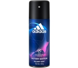 Adidas UEFA Victory Edition body spray 150ml 4384