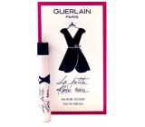 Guerlain Petite Robe Noire Ma Robe Velours EdP 0.7 ml Women's scent water spray bottle