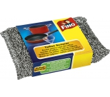 Fino Teflon Scourer teflon scourer, fine surface 1 piece