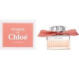Chloé Roses de Chloé toaletní voda pro ženy 75 ml